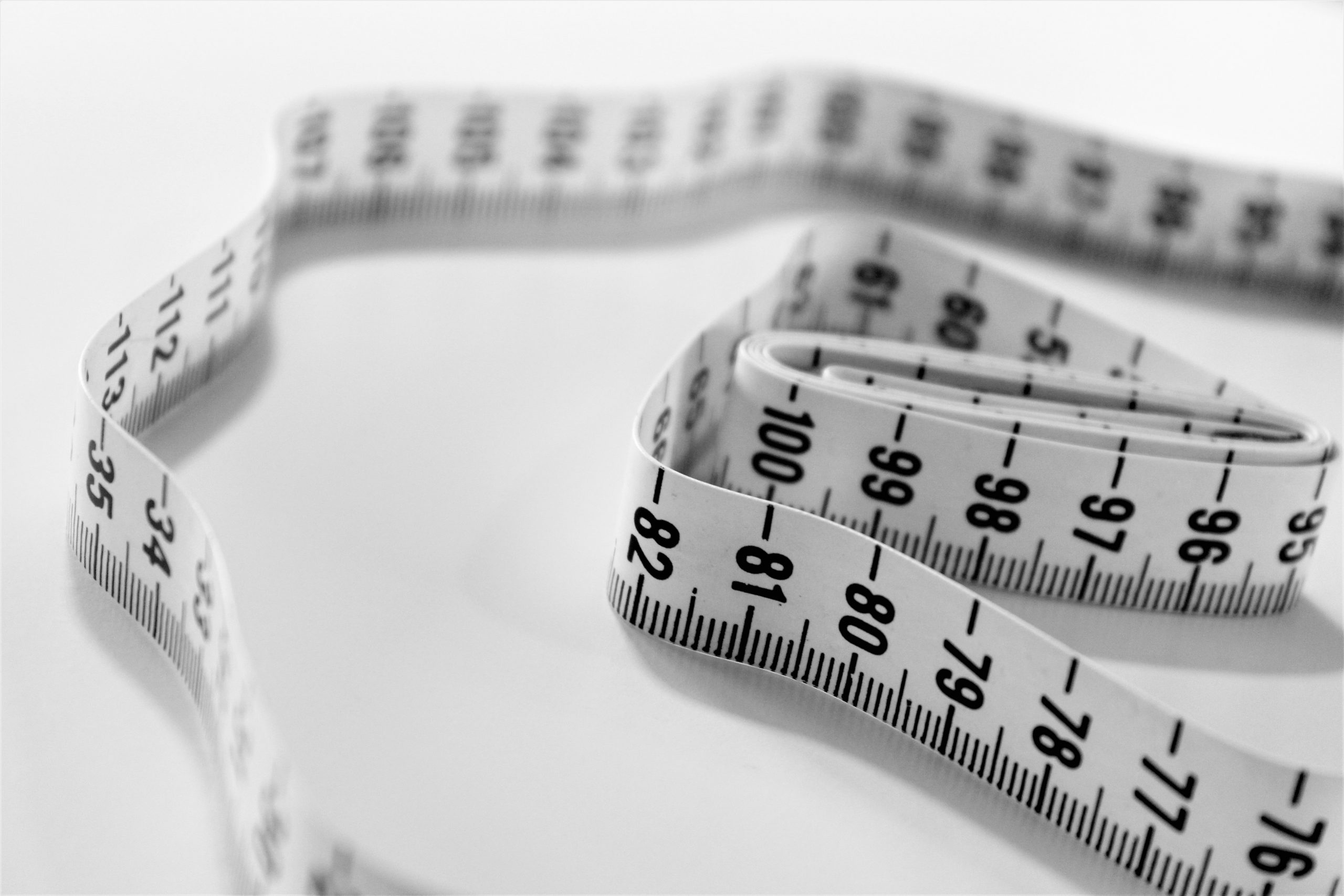 tape measure, Coolsculpt for the body size you want